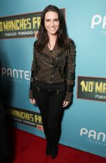 SILVIA KAL at No Manches Frida 2 Premiere in Los Angeles 03/05/2019