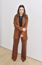SOPHIA BUSH at a Woman Made Event in Beverly Hills 03/05/2019