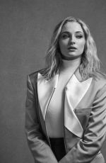 SOPHIE TURNER - Game of Thrones, Season 8 Photocall, March 2019
