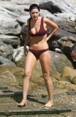 TAHNEE ATKINSON in Bikini at Bondi Beach 03/04/2019