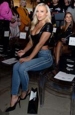 TAMMY HEMBROW at Christian Cowan x Powerpuff Girls Show in Los Angeles 08/03/2019