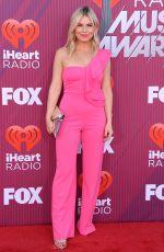 TANYA RAD at Iheartradio Music Awards 2019 in Los Angeles 03/14/2019