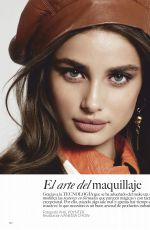TAYLOR HILL in Vogue Magazine, Mexico March 2019