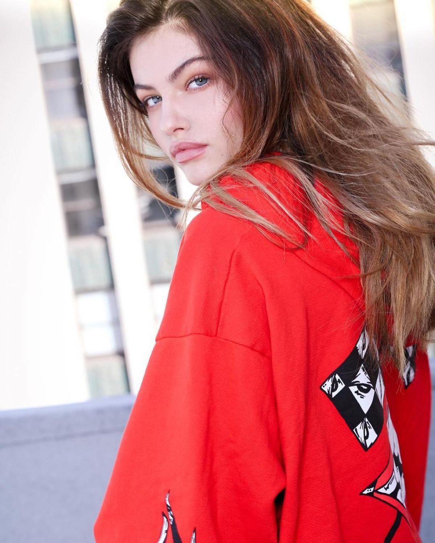 e6a0049d Thylane Blondeau | Page 4 | the Fashion Spot