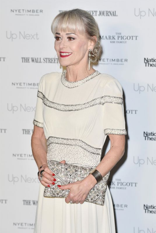 TRACIE BENNETT at Up Next Gala in London 03/05/2019