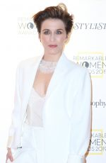 VICKY MCCLURE at Remarkable Women Awards in London 03/05/2019
