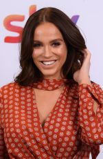 VICKY PATTISON at Tric Awards 2019 in London 03/12/2019