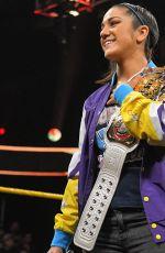 WWE - NXT Digitals 02/27/2019