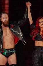 WWE - NXTUK Digitals 03/06/2019