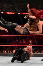 WWE - Raw Digitals 02/25/2019