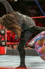 WWE - Raw Digitals 03/04/2019