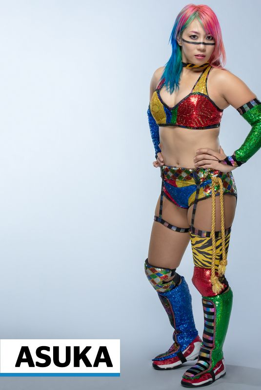 WWE - Superstar Ring Gear