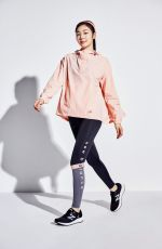 YUNA KIM for New Balance Spring/Summer 2019 Collection