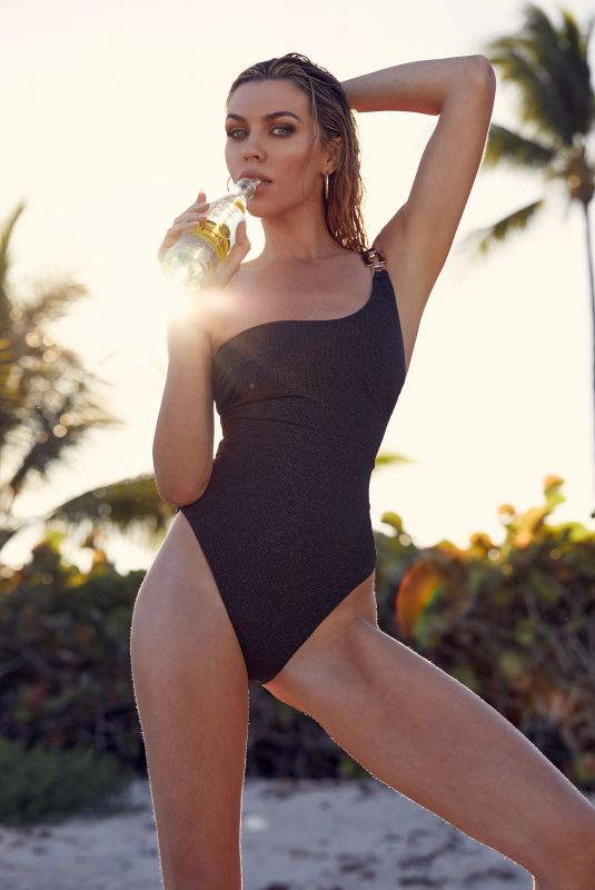 ABIGAIL ABBEY CLANCY for New Range with Lipsy Campaign 2019