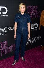 AJ MICHALKA at Teen Spirit Special Screening in Los Angeles 04/02/2019
