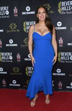 ALEX MENESES at Beverly Hills Film Festival Opening Night in Hollywood 04/03/2019