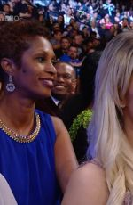 ALEXA BLISS at WWE Hall of Fame Ceremony 04/06/2019