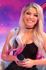 ALEXA BLISS - WWE Raw in Montreal 04/15/2019