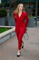 AMANDA SEYFRIED Arrives at Animal Society Best Friends Benefit in New York 04/02/2019
