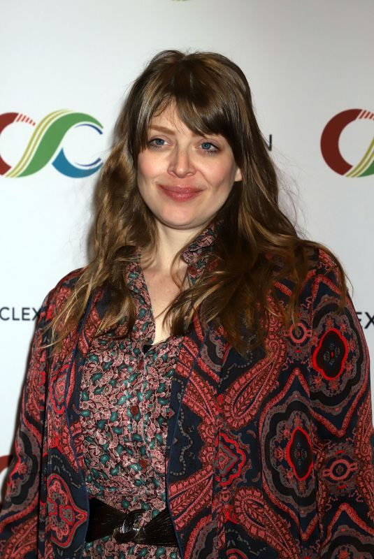 AMBER BENSON at Clexacon at Tropicana Hotel & Casino in Las Vegas 04/13/2019