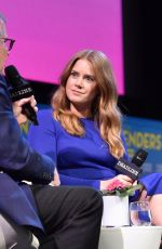 AMY ADAMS at Deadline Contenders Emmy Event in Los Angeles 04/07/2019