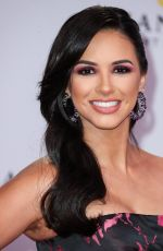 ANA JURKA at 2019 Billboard Latin Music Awards in Las Vegas 04/25/2019
