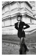 ANJA RUBIK for Vogue Magazine, France May 2019
