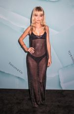 ANNABELLA BARBER at Tiffany & Co. Store Opening in Sydney 04/05/2019