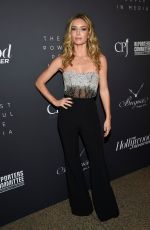 ANNABELLE WALLIS at Hollywood Reporter