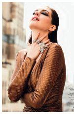 ANNE HATHAWAY in Tatler Magazine, June 2019