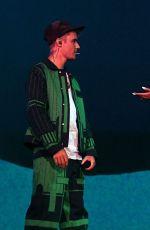 ARIANA GRANDE and Justin Bieber Performs at Coachella Festival 04/21/2019