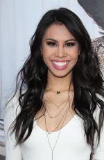 ASHLEY ARGOTA at Naked Wardrobe Pop Up Launch Party in Los Angeles 04/23/2019