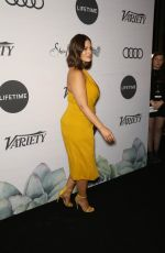 ASHLEY GRAHAM at Variety's Power of Women Presented by Lifetime in New York 04/05/2019