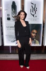 ASHLEY GREENE at Starring by Ted Gibson Salon Opening in Los Angeles 04/10/2019