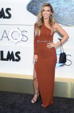 AUDRINA PATRIDGE at Kaos Grand Opening in Las Vegas 04/05/2019