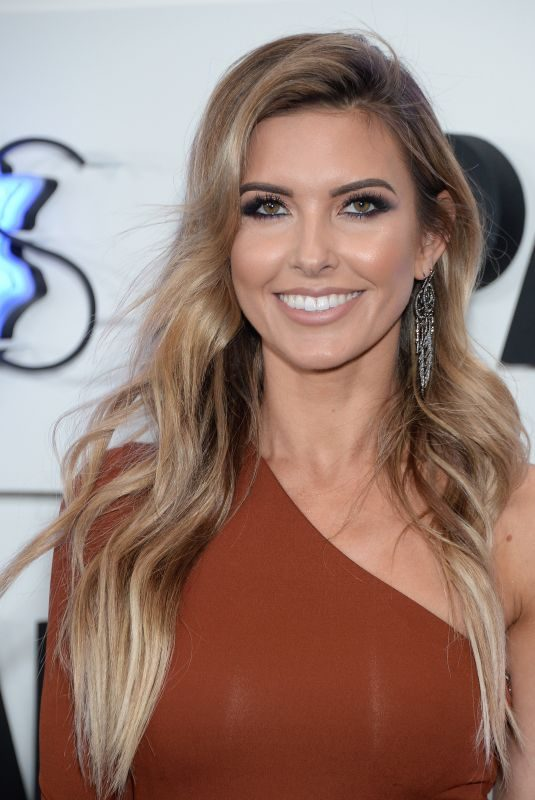 AUDRINA PATRIDGE at Kaos Grand Opening in Las Vegas 04/05/2019