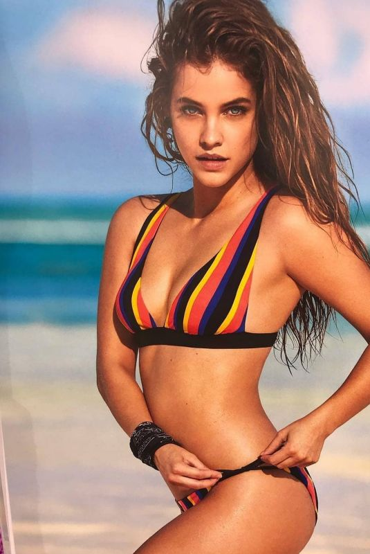 BARBARA PALVIN for Calzedonia Swimwear Summer 2019