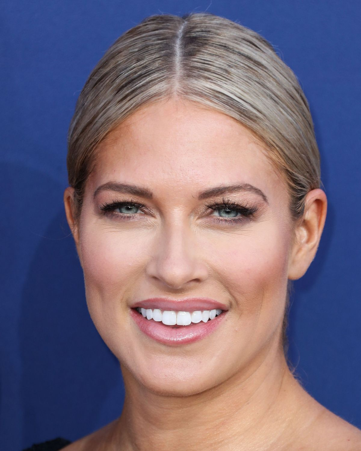 BARBIE BLANK at 2019 Academy of Country Music Awards in