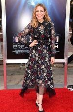 BETHANY JOY LENZ at Breakthrough Premiere in Los Angeles 04/11/2019