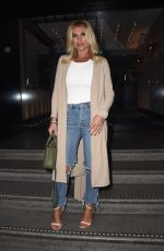 BILLIA FAIERS at Skinny Tan Celeb Launch Party in London 04/25/2019