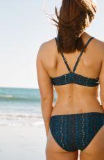BONNIE WRIGHT for Fair Harbor Swimwear 2019