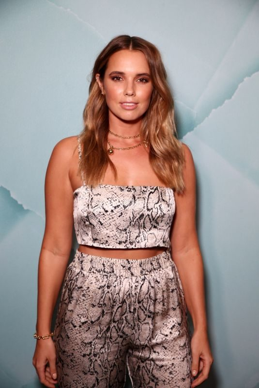 BREE WARREN at Tiffany & Co. Store Opening in Sydney 04/05/2019