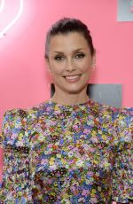 BRIDGET MOYNAHAN at Her Our Shoes, Our Selves Book Launch in New York 04/10/2019