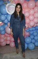 BROOKE VINCENT at Placenta Plus Launch in Manchester 04/11/2019