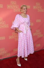 BUSY PHILIPPS at Tiny Beautiful Things Play Opening Night in Pasadena 04/14/2019