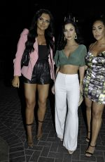 CALLY JANE BEECH at Menagerie in Manchester 04/14/2019