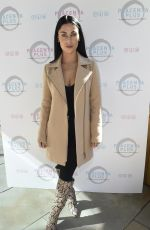 CALLY JANE BEECH at Placenta Plus Launch in Manchester 04/11/2019