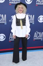 CAM at 2019 Academy of Country Music Awards in Las Vegas 04/07/2019
