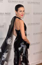 CAMILLA BELLE at Los Angeles Ballet