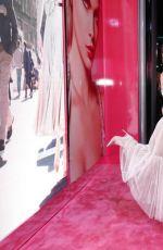 CARA DELEVINGNE at Dior Addict Stellar Shine Launch in Seoul 04/04/2019